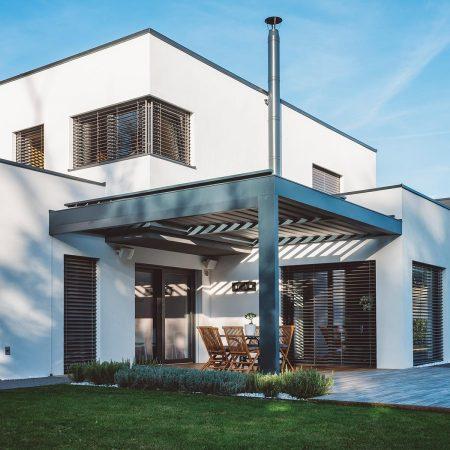 Fensterputzer Bamberg für private Haushalte.